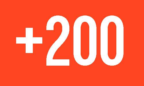 +200 fattori di ottimizzazione